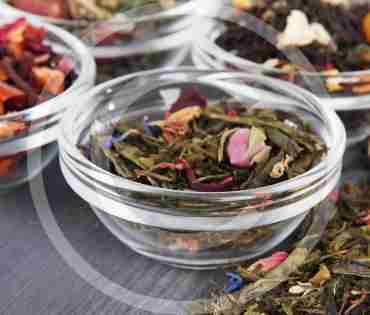 Don't be afraid to experiment with tea