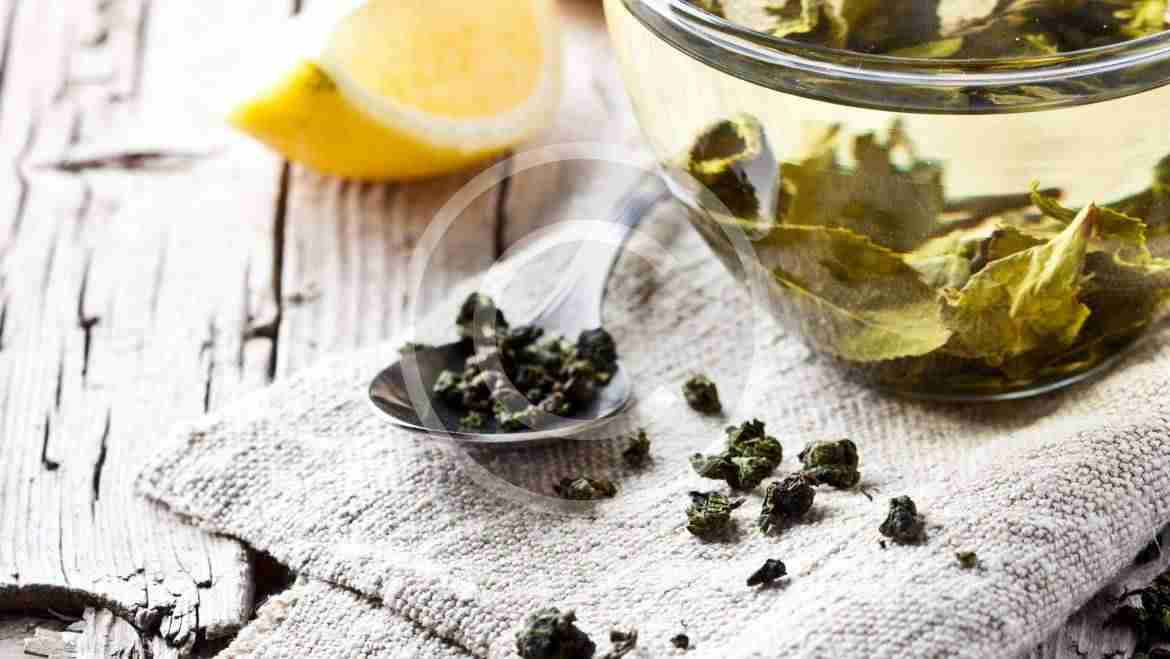 Exotic tea mix for weekend evenings